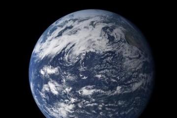 地球的水从何而来