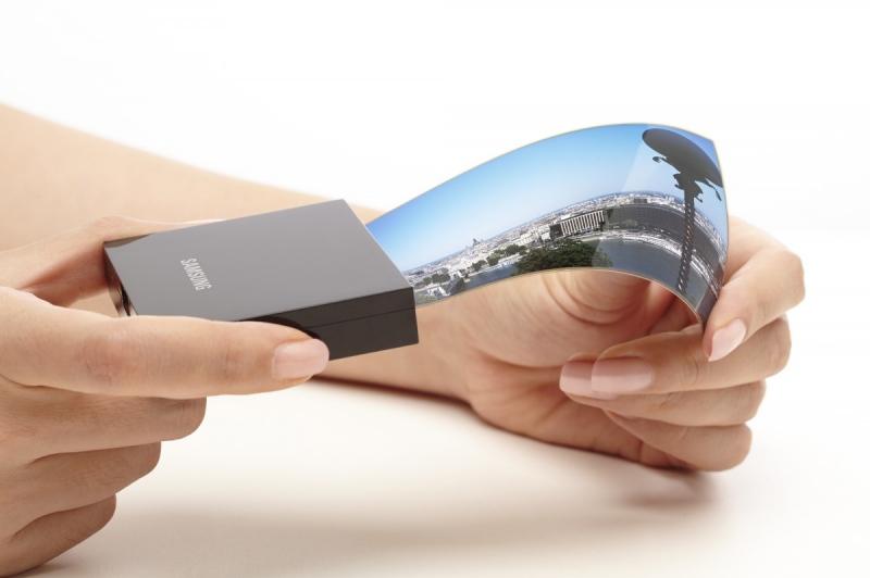 三星暗示vivo小米将在2021年内公布新款可折叠设备